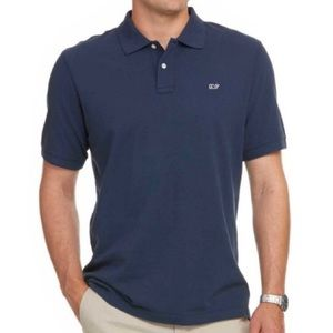 Vineyards Vines Classic Pique Polo